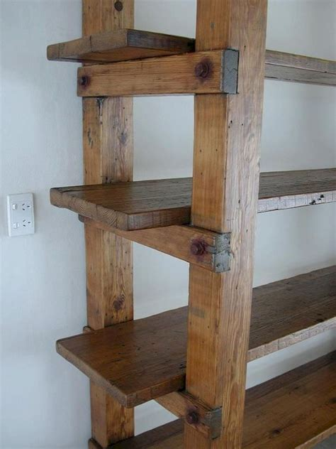 Easy Diy Bookcase Ideas