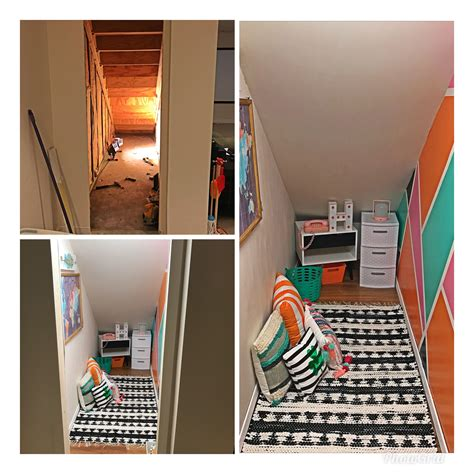 Easy Diy Closet Under Staircase