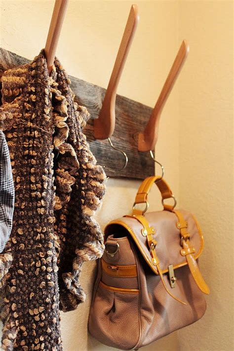 Easy Diy Coat Hooks