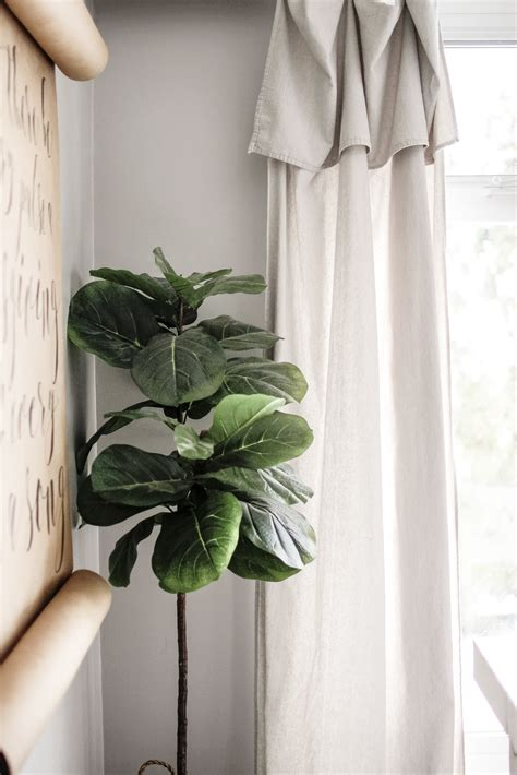 Easy Diy Curtains From Sheets