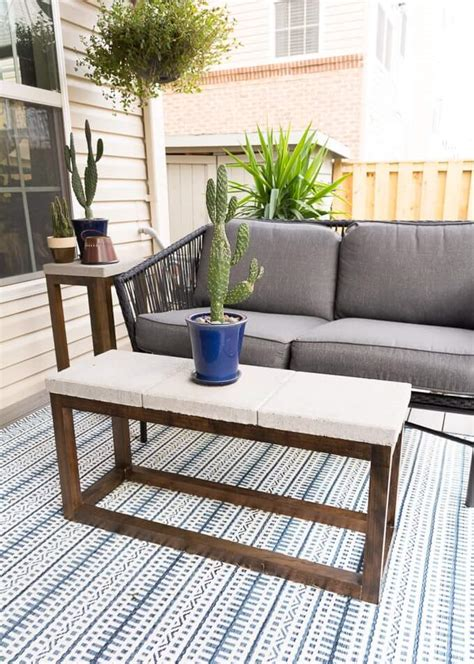Easy Diy Deck Chairs