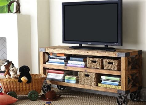 Easy Diy Entertainment Center Projects