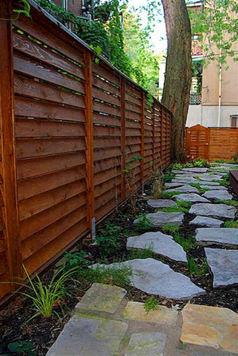 Easy Diy Fence Plans
