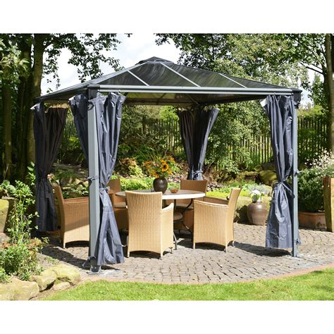 Easy Diy Gazebo For Beginners