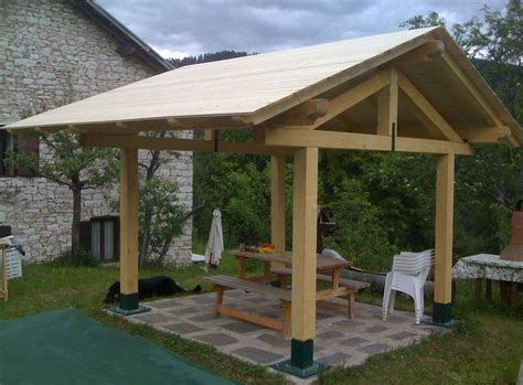 Easy Diy Gazebo Roof
