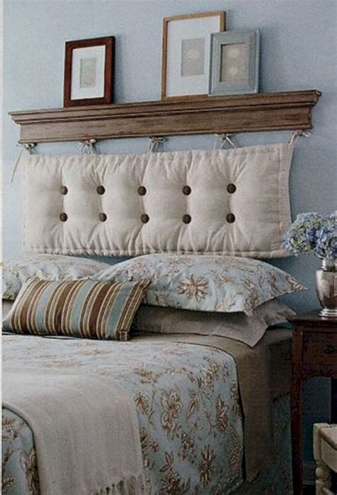 Easy Diy Headboard Ideas Pinterest