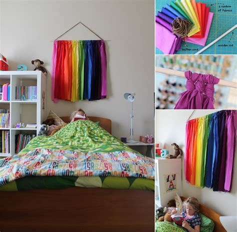 Easy Diy Kids Bedroom Ideas