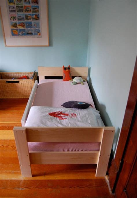 Easy Diy Kids Beds