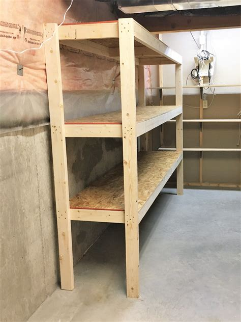 Easy Diy Shelves Storage