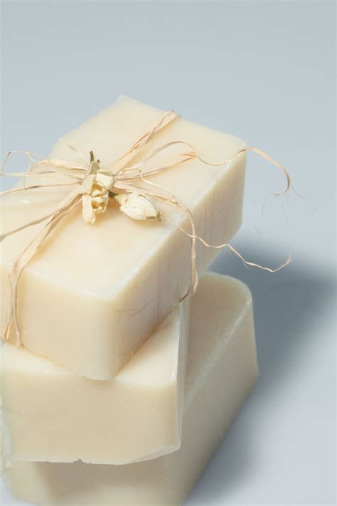 Easy Diy Soap Recipe