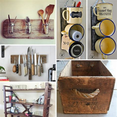 Easy Diy Storage Projects