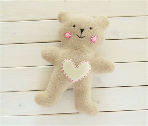 Easy Diy Teddy Bears