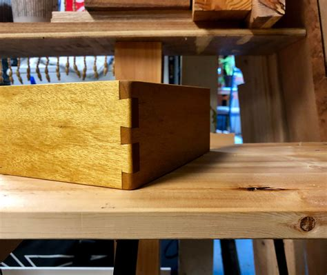 Easy Dovetail Joints Videos