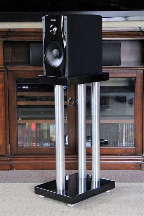 Easy Inexpensive Diy Speaker Stands