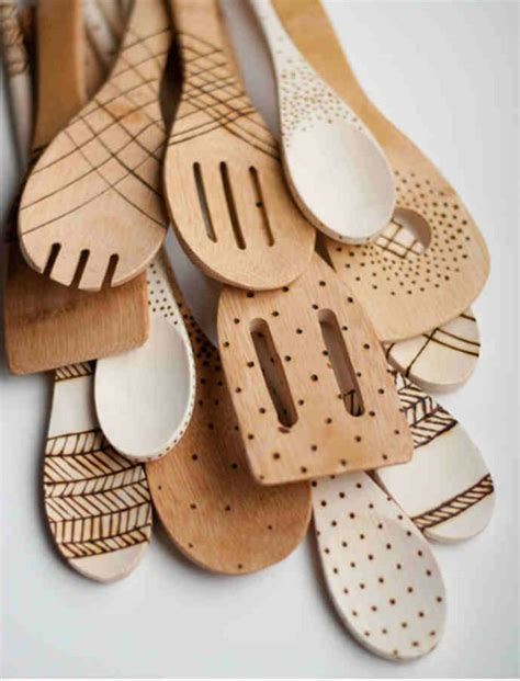 Easy Wood Burning Diy Projects