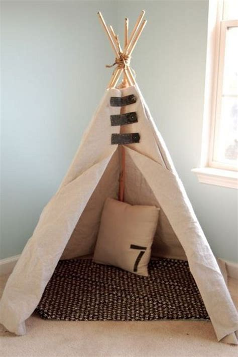 Easy Wood Katana Diy Kids Teepee