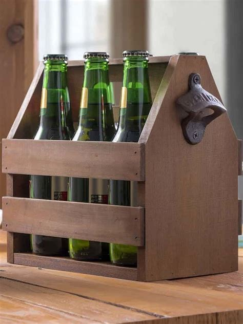 Easy Wood Projects Ideas