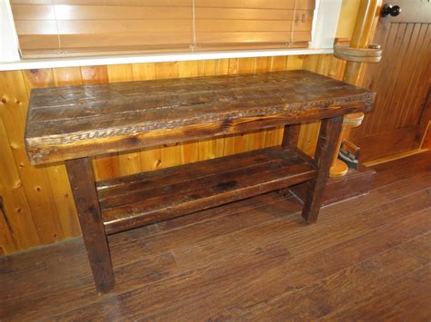 Easy Wood Tv Stands Projects Using Recycled
