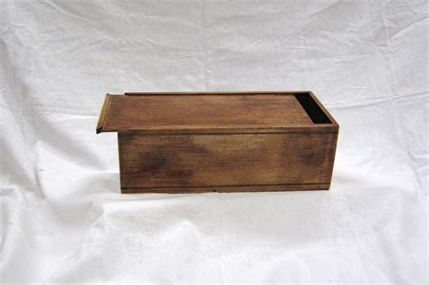 Easy woodworking boxes Image