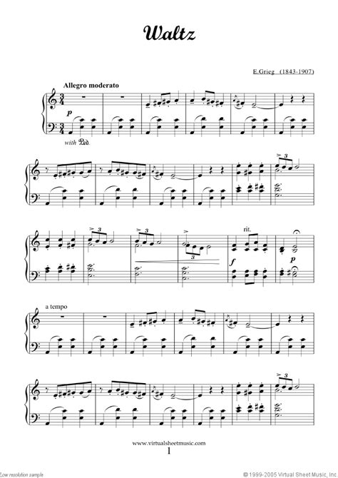 Easy Classical Piano Sheet Music Pdf And Four Seasons Vivaldi Piano Sheet Music Pdf