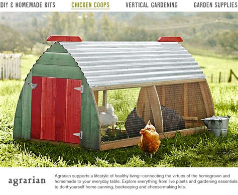 Easy-Amateur-Chicken-Coop-Small-Plan