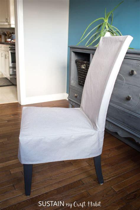 Easy-Chair-Slipcover-Diy