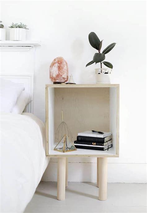 Easy-Cheap-Diy-Bedside-Table