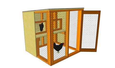 Easy-Chicken-Coop-Plans-Simple