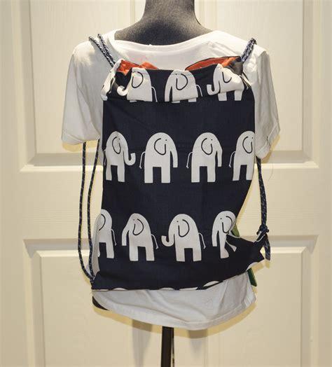 Easy-Diy-Backpack