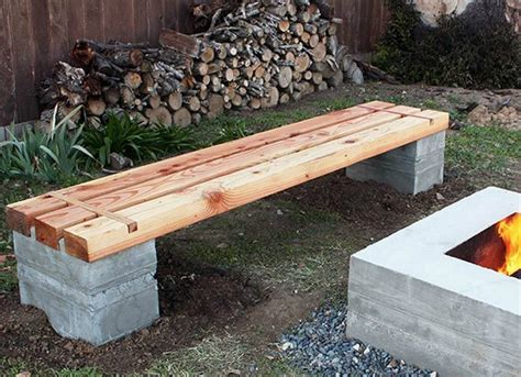 Easy-Diy-Bench-Project