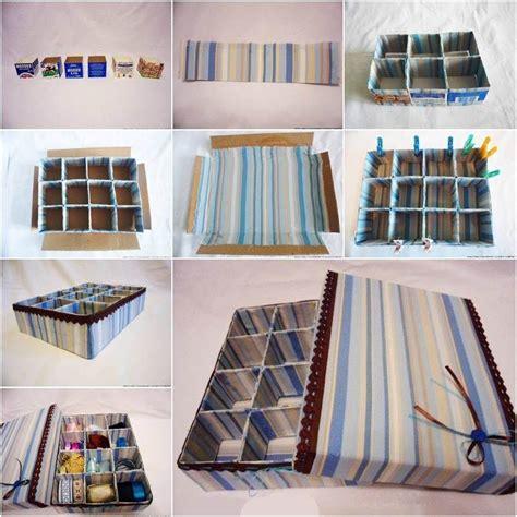 Easy-Diy-Cardboard-Box-Room-Dividers