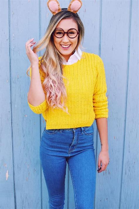 Easy-Diy-Costumes-For-Adults
