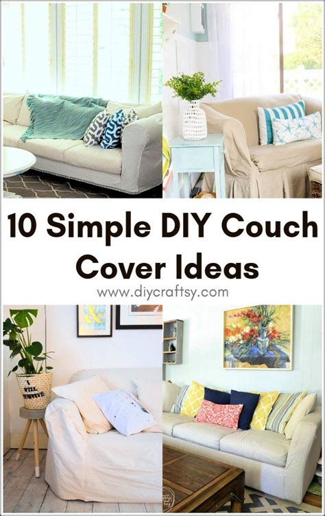 Easy-Diy-Couch-Cover