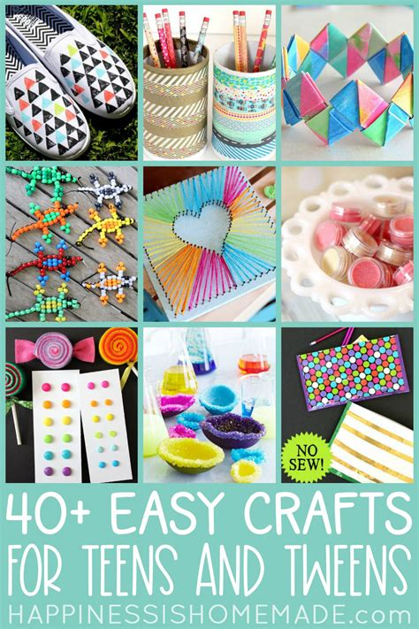 Easy-Diy-Crafts-For-Tweens