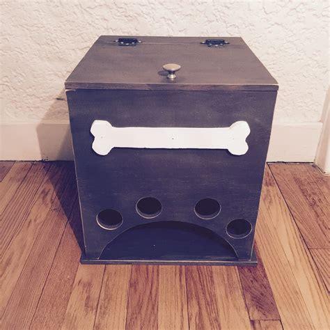 Easy-Diy-Dog-Toy-Box