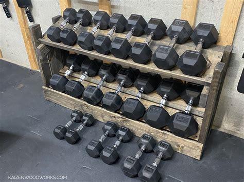 Easy-Diy-Dumbbell-Rack