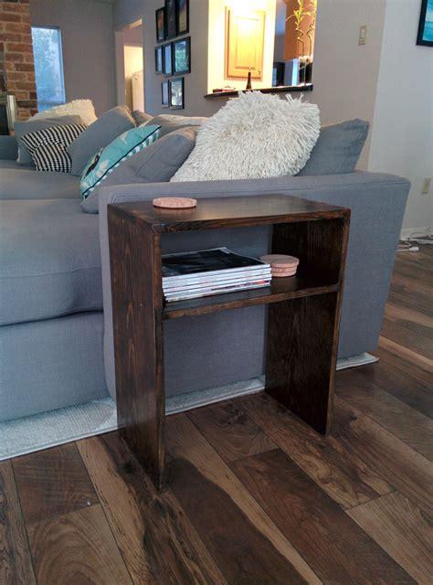 Easy-Diy-End-Table-Rich-Look