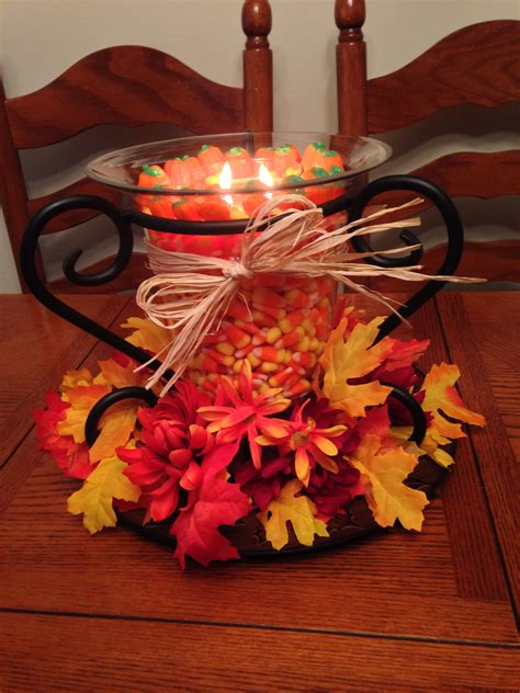 Easy-Diy-Fall-Table-Decorations