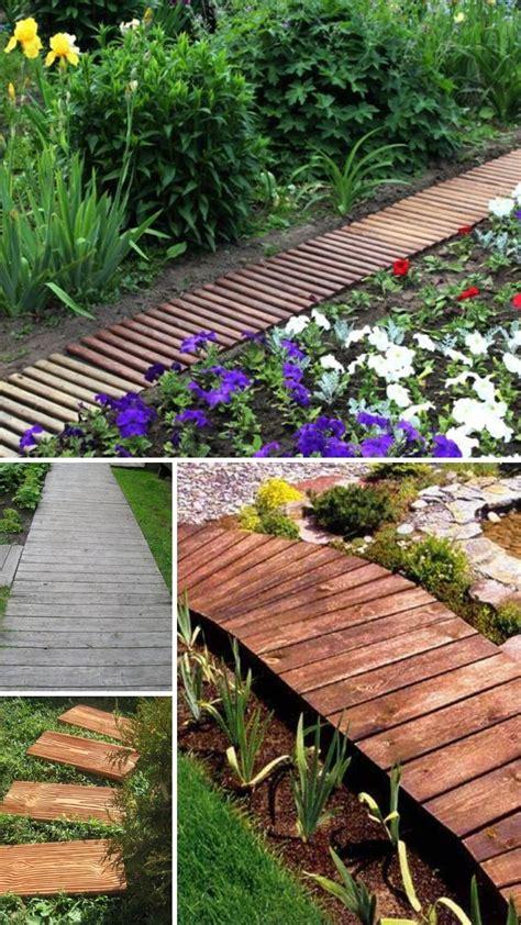 Easy-Diy-Garden-Path