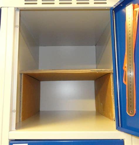 Easy-Diy-Locker-Shelves