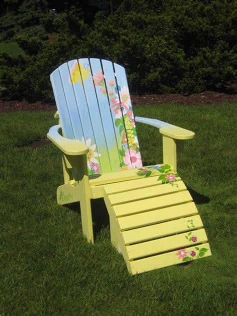 Easy-Diy-Painting-Adarondac-Kid-Chair