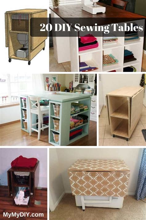 Easy-Diy-Sewing-Table