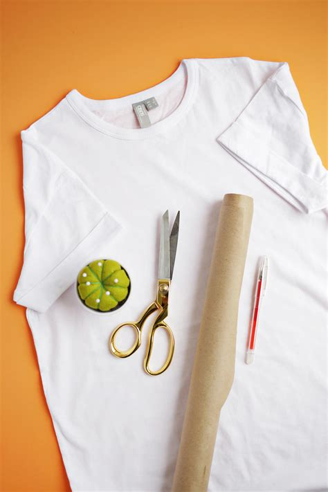 Easy-Diy-T-Shirt