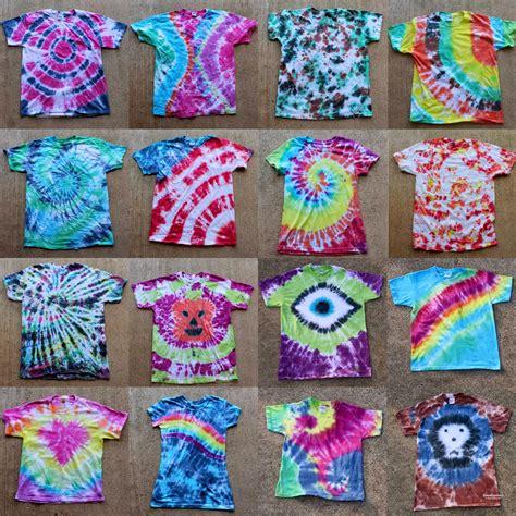 Easy-Diy-Tie-Dye-Shirts