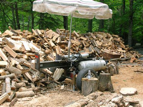 Easy-Diy-Wood-Splitter
