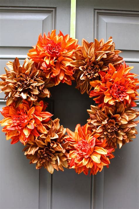Easy-Diy-Wreath