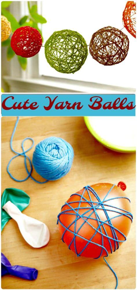 Easy-Homemade-Craft-Ideas