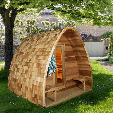 Easy-Outdoor-Sauna-Plans