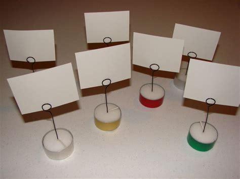 Easy-Table-Sign-Diy-Holder