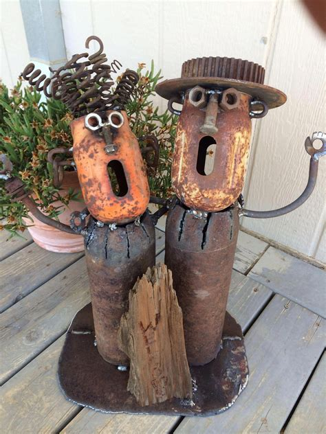 Easy-Wood-And-Metal-Diy-Art